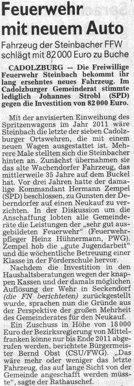 markt cadolzburg de